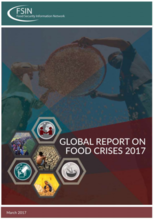 Global Report on Food Crises 2017