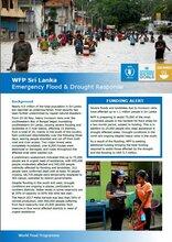Sri Lanka Emergency Flood & Drought Response