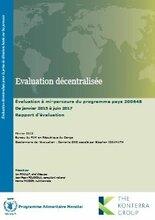 Congo, CP 200648: A mid-term evaluation