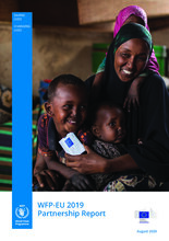 WFP-EU 2019 Partnership Report