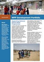 Kenya: Development Portfolio - June/July