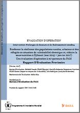 Djibouti PRRO 200824: A mid-term operation evaluation