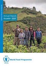 Ecuador: WFP Annual Report 2014