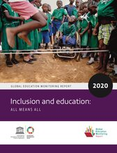 Global Education Monitoring Report 2020