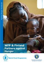 2014 - WFP and Finland: Partners Against Hunger