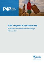 P4P Impact Assessment Reports
