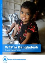 WFP in Bangladesh