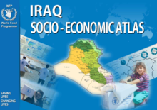 Iraq Socio-Economic Atlas