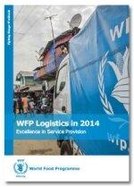 2014 - WFP Logistics - Annual Report
