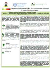 Nigeria - Cadre Harmonisé for Identifying Risk Areas and Vulnerable Populations in Sixteen (16) States of Nigeria, October 2016