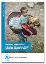 Nepal: Moving Mountains