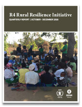 2016 -  R4 - Rural Resilience Initiative - Quarterly Report Oct-Dec