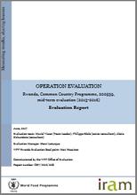 Rwanda Common CP 200539: An Operation Evaluation