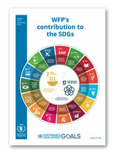2018 - WFP's contribution to the SDGs