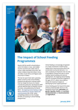 The impact of school feeding programmes