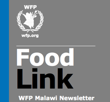 WFP Malawi September 2013 Newsletter