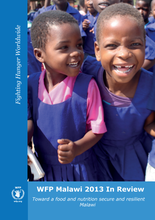 WFP Malawi 2013 In Review