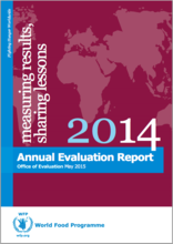 Annual Evaluation Report 2014