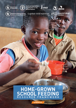 Home-Grown School Feeding Resource Framework