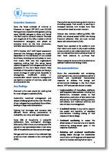 2017 - SAFE Rapid Assessment Report