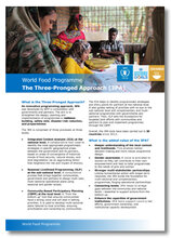 2017 - The Three-pronged Approach (3PA) factsheet