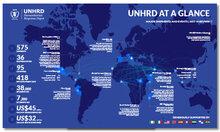 2017 - UNHRD