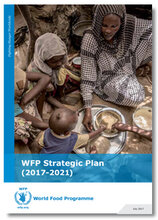 WFP Strategic Plan (2017-2021)