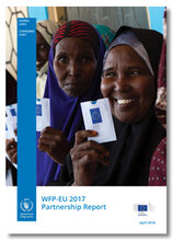 2017 -  WFP-EU Annual Partnership Report