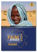 Le coût de la faim en Afrique - Tchad