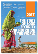 2017 - The State of Food Security and Nutrition in the World (SOFI) Report
