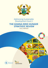 The Ghana Zero Hunger strategic review
