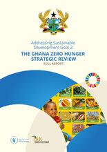 The Ghana Zero Hunger strategic review