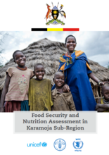 Uganda - Food Security and Nutrition Assessment in Karamoja Sub-Region, September 2017