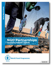 2015 - NGO Partnerships : Developing National Capacity