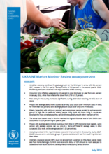 Ukraine - Market Monitor Review
