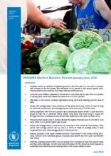 Ukraine - Market Monitor Review
