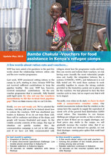 Bamba Chakula - Vouchers for food assistance in Kenya's refugee camps (May 2015)
