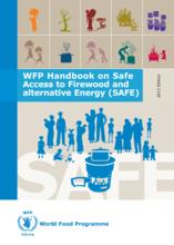 WFP SAFE's Handbook