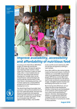 2018 -  WFP and the Retail Sector