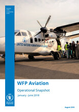 2018 - WFP Aviation Mid-Year Review