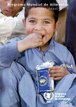 WFP Annual Report 2005