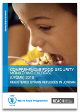 2016 - Comprehensive Food Security Monitoring Exercise (CFSME)