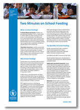 School feeding | World Food Programme