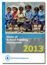 2013 - State of School Feeding Worldwide