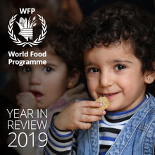 WFP Year in Review 2019