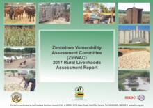 Zimbabwe - Vulnerability Assessment Committee (ZimVAC) 2017, Rural Livelihoods Assessment Report, July 2017