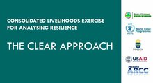 Cambodia - Consolidated Livelihood Exercise for Analysing Resilience (CLEAR)