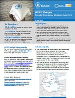 Situation Report - Ethiopia