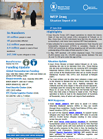 Situation Report - Iraq