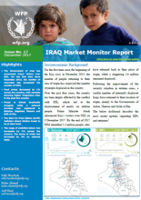 Iraq - Market Monitor Report, 2017